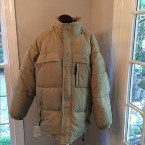 (1332). The North Face Men's Down coat.   XXXL
